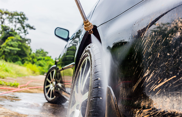 Which pressure washer should I get for washing my car ...